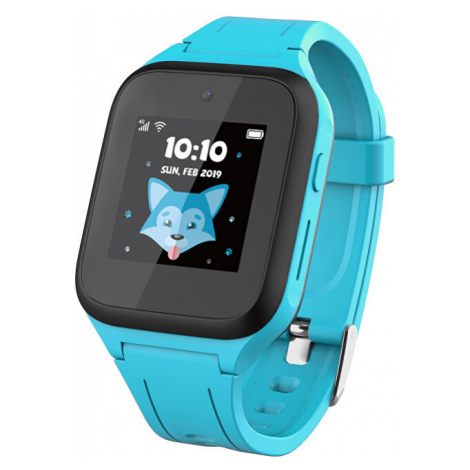 TCL MOVETIME MT40 Family Watch 40 Blue - SLEVA
