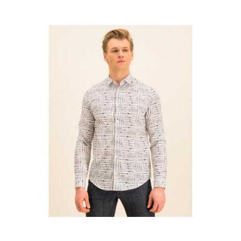 Košile Emporio Armani