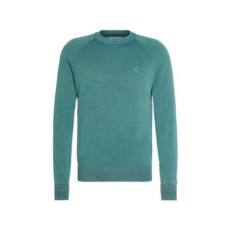 Calvin Klein Jeans J30J315600 Zelená