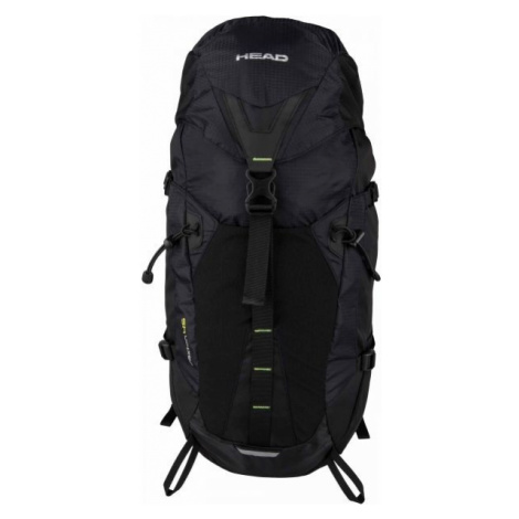 Head DAXTON 45 černá - Turistický batoh