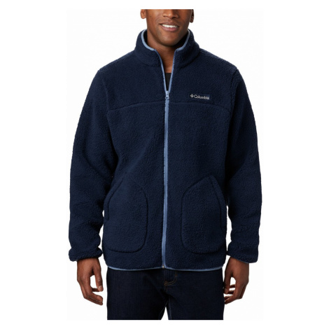 ikina Columbia Rugged Ridge™ II Sherpa Fleece - tmavě modrá