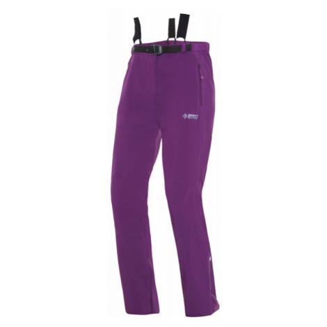 Dámské kalhoty Direct Alpine Sissi Lady 3.0 violet