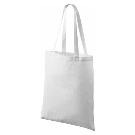 Malfini Small/Handy Nákupní taška malá 90000 bílá UNI