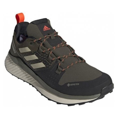 Adidas Terrex Folgian Hiker Gtx ruznobarevne
