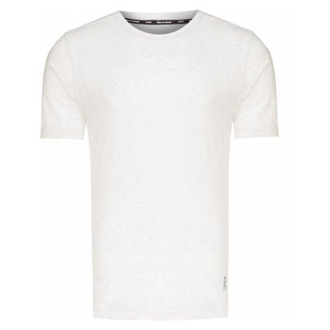 Tričko On Running COMFORT-T bílá