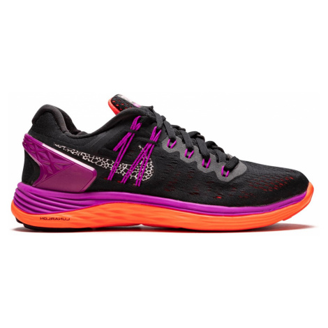 Dámské běžecké boty Nike LunarEclipse 5 Černá / Růžová