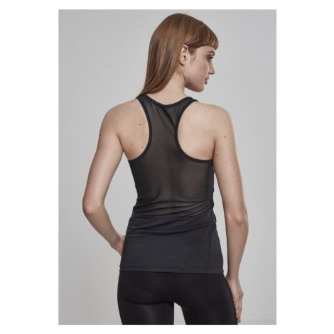 Ladies Tech Mesh Top Urban Classics