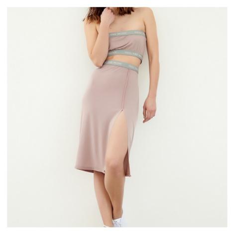 #mblm Collection krátká sukně – růžová LUKAS MACHACEK