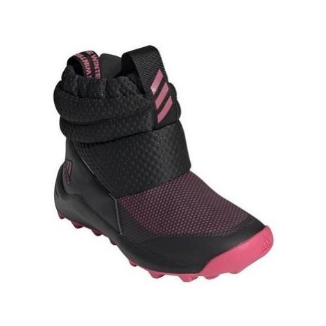 Adidas Rapida Snow Boots C ruznobarevne