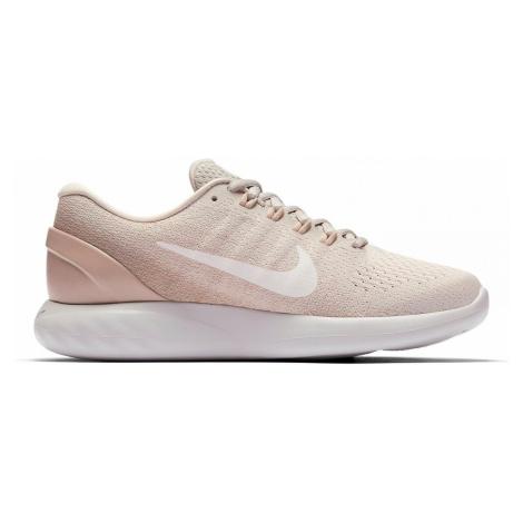 Dámské běžecké boty Nike LunarGlide 9 Růžová / Bílá