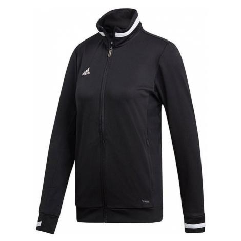 Dámská mikina adidas T19 Černá / Bílá