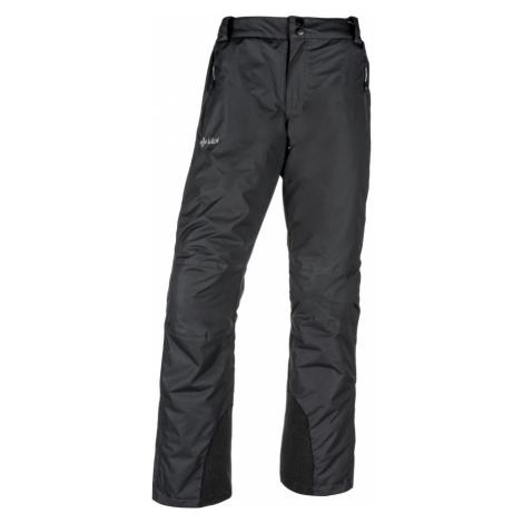 KILPI Dámské lyžařské kalhoty GABONE-W JL9002KIDGY Tmavě šedá