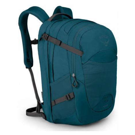 OSPREY NOVA Městský batoh 10000235OSP ethel blue XXL