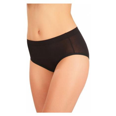 Dámské kalhotky středně vysoké Litex 99295 | tělová