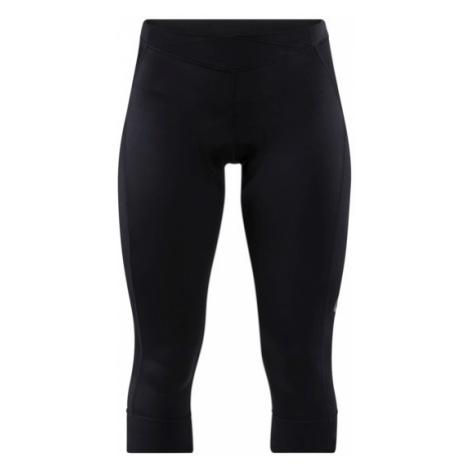 Dámské cyklistické kalhoty Craft Essence Knickers Black