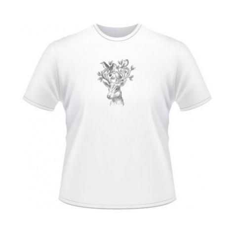Pánské tričko SuperStar Jelen