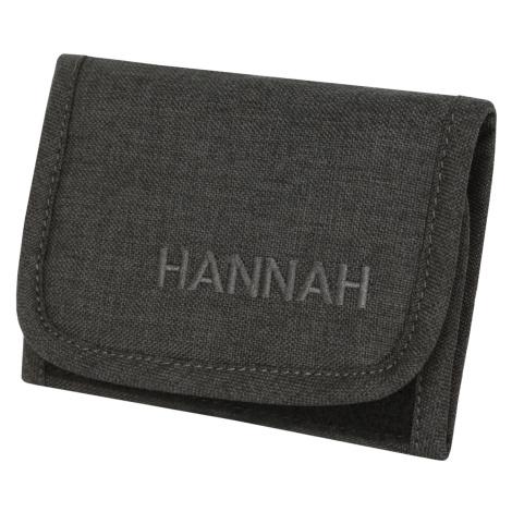 Peněženka Hannah Nipper URB Barva: tmavě šedá