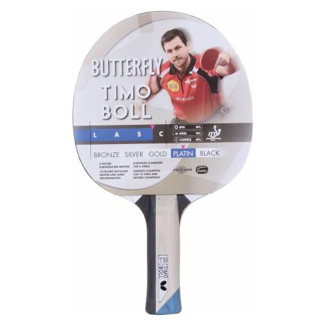Boll Platin 17 pálka na stolní tenis Butterfly