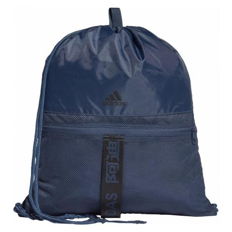 Vak adidas 4ATHLTS Gym Modrá