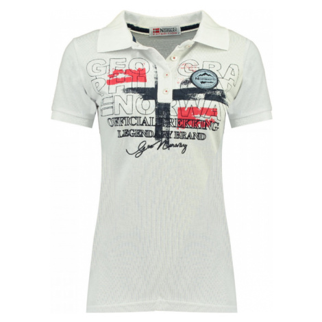 GEOGRAPHICAL NORWAY polokošile dámská KERRY SS LADY 100
