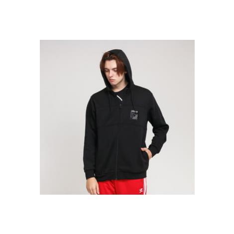 adidas Originals Sport Icon FZ Hoody černá