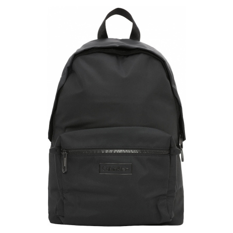 Calvin Klein Batoh 'CK CODE CAMPUS BP' černá