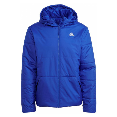 Adidas BSC Insulated Hooded Jacket Mens