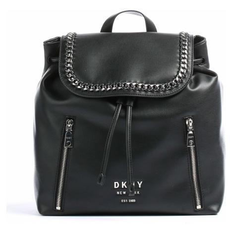 Černý batoh - DKNY| Alixis