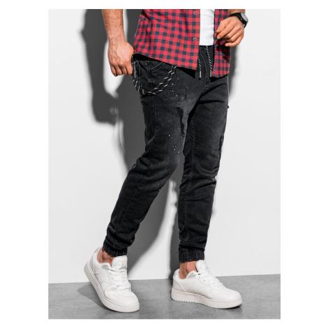 Ombre Clothing Men's jeans joggers P939