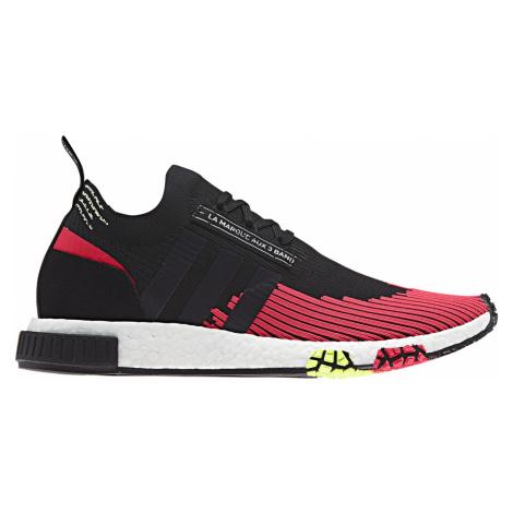 Adidas Nmd_Racer Pk Core Black černé BD7728
