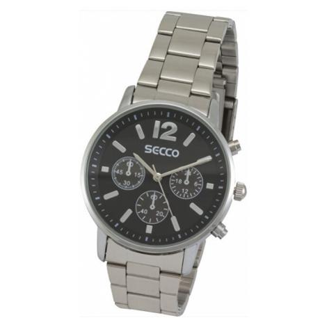 Secco Pánské analogové hodinky S A5007,3-293