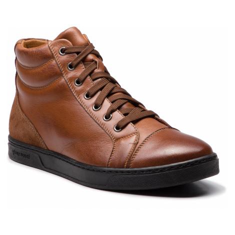 Sneakersy GINO ROSSI - Dex MTU129-K55-0482-0592-T 28/84