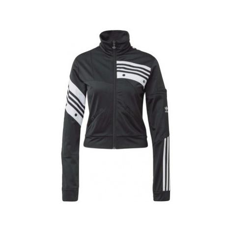 Adidas Sportovní bunda Daniëlle Cathari Černá