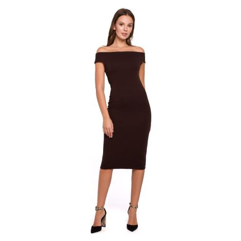 Makover Woman's Dress K001