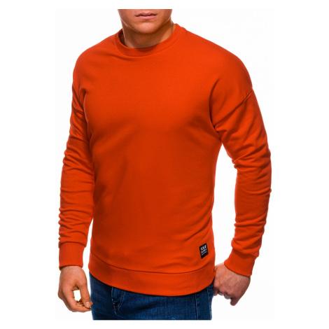 Edoti Men's sweatshirt B1229