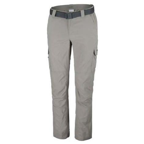 Columbia SILVER RIDGE II CARGO PANT šedá - Pánské outdoorové kalhoty