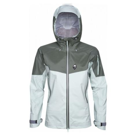 Dámská bunda Highpoint Explosion 5.0 Lady Jacket New Silt Green/Laurel Khaki High Point