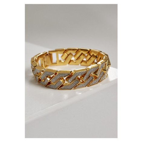 Glitter Bracelet - gold Urban Classics