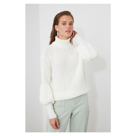 Dámský rolák Trendyol Knitwear