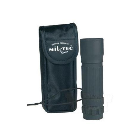 Monokulární dalekohled 10x 25 Mil-Tec® - černý Mil-Tec(Sturm Handels)