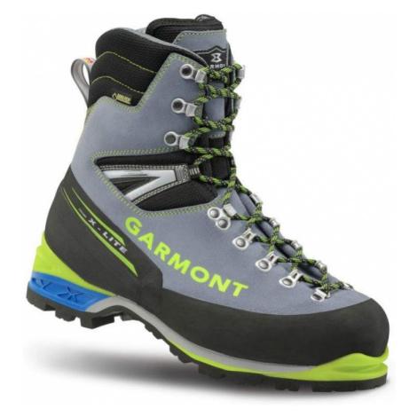 Vysokohorská obuv Garmont Mountain Guide Pro GTX Jeans