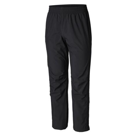 Kalhoty Columbia Evolution Valley Pan - černá XL/1