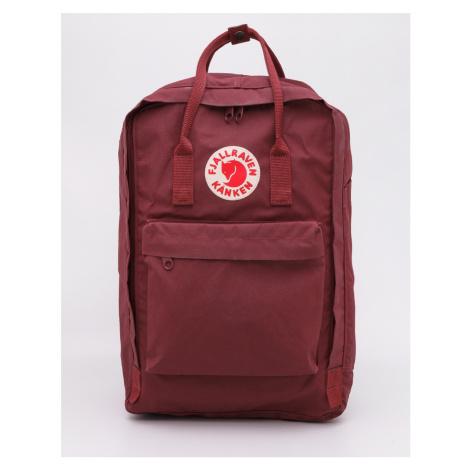 """Fjällräven Kanken Laptop 17"""" 326 Ox Red"""