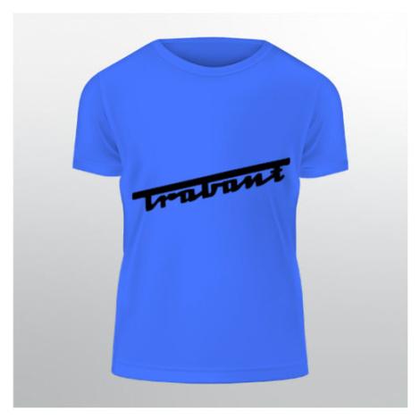 Pánské tričko Classic Heavy Trabant