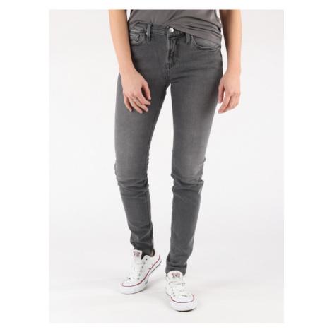 Pantalone Jeans Replay Šedá