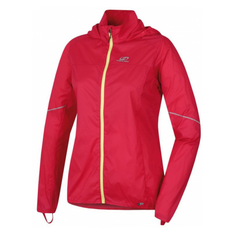 Dámská bunda Hannah Custo rouge red (sulphur)