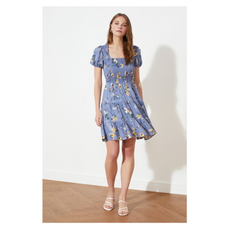 Trendyol Multi Color Gipel Dress