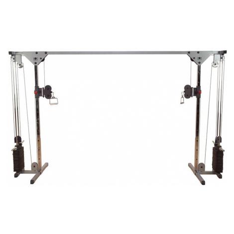 Protisměrné kladky Body-Solid Crossover Machine GCCO150 Body Solid