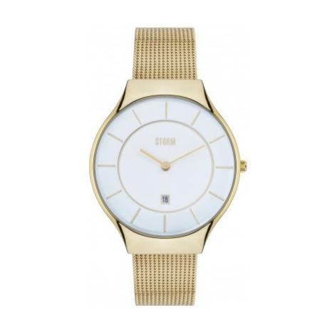 STORM REESE GOLD, Dámské náramkové hodinky