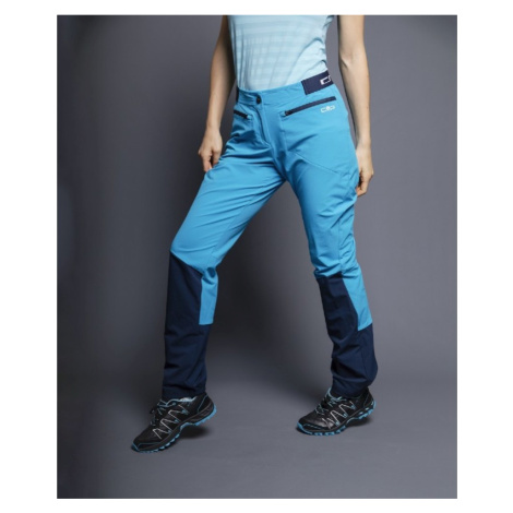 Dámské turistické kalhoty CMP W Long Pant